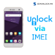 Liberar / Desbloquear ZTE Blade V8 mini AT&T MX - Unefon por IMEI