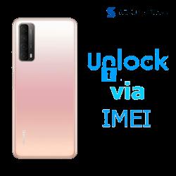 Liberar / Desbloquear Huawei Y7a AT&T MX ( IUSACELL - NEXTEL) por IMEI