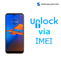 Liberar / Desbloquear Moto E7 Plus AT&T MX ( IUSACELL - NEXTEL) por IMEI