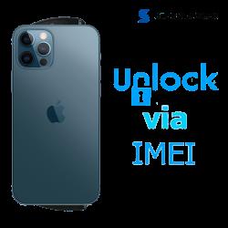 Liberar / Desbloquear iPhone 12, 12 mini, 12 Pro, 12 Pro Verizon Premium por IMEI