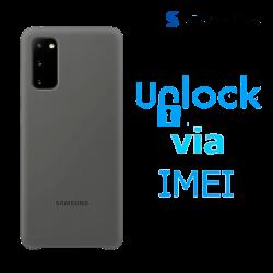Liberar / Desbloquear SAMSUNG AT&T USA por IMEI