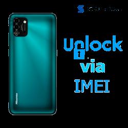Liberar / Desbloquear Hisense E50 Lite AT&T MX - Unefon por IMEI