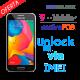 Liberar / Desbloquear SAMSUNG MetroPCS / T-Mobile por IMEI