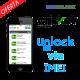 Liberar / Desbloquear iPhone 4S, 5, 5S, 5C Cricket por IMEI (Limpios)
