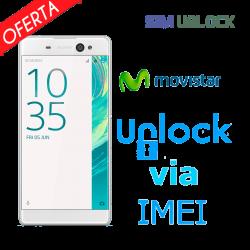 ► Liberar / Desbloquear Sony Xperia Movistar por IMEI (TODOS MODELOS)