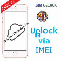Remove iCloud from iPhone iCloud Clean (Up to 6S Plus and 7)
