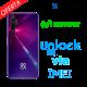 Liberar / Desbloquear Huawei Nova 5T Movistar por IMEI