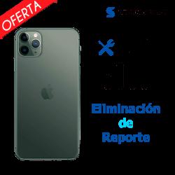 ⭐ (Quitar reporte) Recupera señal en AT&T MX iPhone 11 al 11 Pro Max ( Iusacell - Unefon)