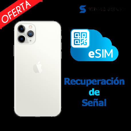 ⭐ (Quitar reporte) Recupera señal en AT&T MX iPhone XR, XS, XS MAX, 11, 11 PRO, 11 PRO MAX