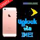 Liberar / Desbloquear iPhone SE Sprint por IMEI (Limpios)(Sin adeudos)(Sin Reporte)
