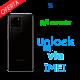 ► Liberar / Desbloquear Samsung Galaxy S20 Movistar por IMEI