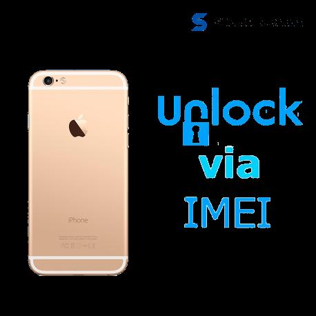 Liberar / Desbloquear iPhone 6, 6 Plus AT&T México ( Iusacell - Unefon ) por IMEI