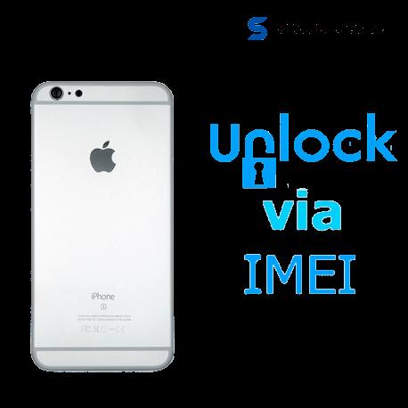 Liberar / Desbloquear iPhone 6s, 6s Plus AT&T México ( Iusacell - Unefon ) por IMEI