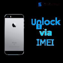 Liberar / Desbloquear iPhone SE AT&T México ( Iusacell - Unefon ) IUSACELL por IMEI