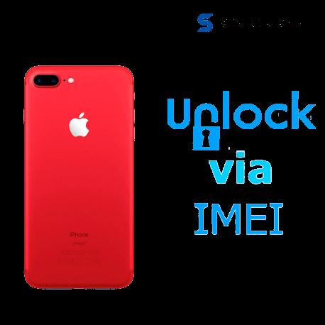 Liberar / Desbloquear iPhone 7, 7 Plus AT&T MX ( Iusacell / Unefon ) por IMEI