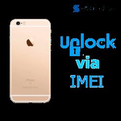 ► Liberar / Desbloquear iPhone 6s, 6s Plus, SE AT&T USA vía IMEI ( Limpios ) ( Fuera de contrato)