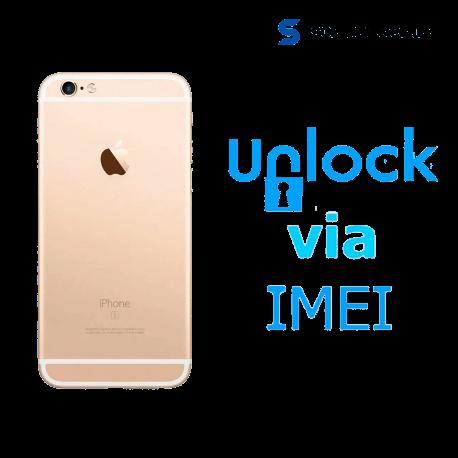 Liberar / Desbloquear iPhone 6s, 6s Plus, SE AT&T USA vía IMEI ( Limpios ) ( Fuera de contrato)