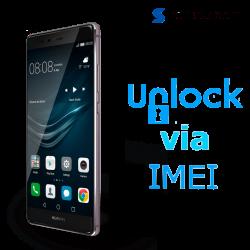 ► Liberar / Desbloquear Huawei P9 LITE AT&T MX - Unefon por IMEI