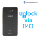 Liberar / Desbloquear Alcatel POP 4S AT&T MX - IUSACELL por IMEI