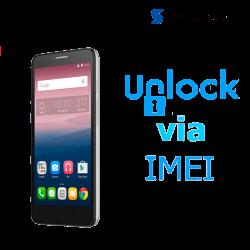 ► Liberar / Desbloquear Alcatel 5054s AT&T MX - Unefon por IMEI