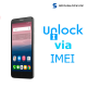 Liberar / Desbloquear Alcatel 5054s AT&T MX - IUSACELL por IMEI