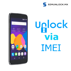 ► Liberar / Desbloquear Alcatel IDOL 3 AT&T MX - Unefon por IMEI