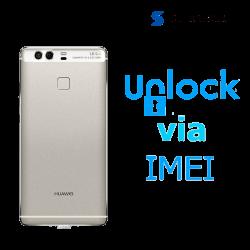 ► Liberar / Desbloquear HUAWEI P9 AT&T MX - Unefon por IMEI