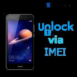 ► Liberar / Desbloquear HUAWEI GW / GW Metal AT&T MX - Unefon por IMEI