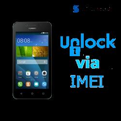 ► Liberar / Desbloquear HUAWEI Y560 AT&T MX - Unefon por IMEI