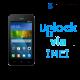 Liberar / Desbloquear HUAWEI Y560 AT&T MX - IUSACELL por IMEI