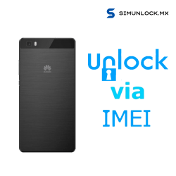 ► Liberar / Desbloquear HUAWEI G ELITE AT&T MX - Unefon por IMEI