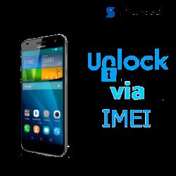 ► Liberar / Desbloquear HUAWEI G7 AT&T MX - Unefon por IMEI