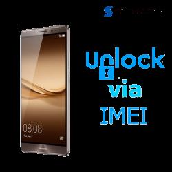 ► Liberar / Desbloquear HUAWEI MATE 8 AT&T MX - Unefon por IMEI