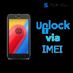 ► Liberar / Desbloquear Moto C / C Plus AT&T MX - Unefon por IMEI