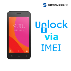 ► Liberar / Desbloquear Lenovo Vibe B AT&T MX ( Iusacell - Unefon ) por IMEI