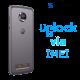 Liberar / Desbloquear Moto Z2 Play AT&T MX por IMEI