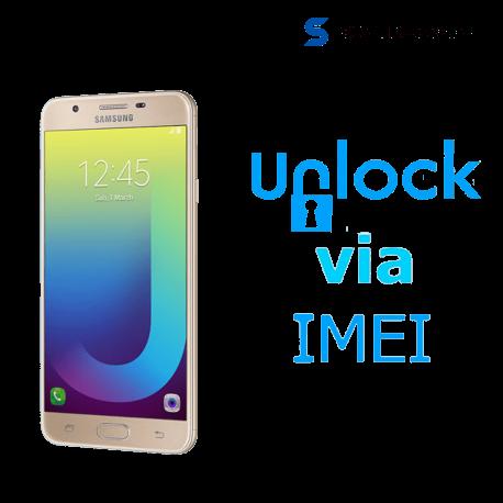 Liberar / Desbloquear Samsung Galaxy J5 / J7 Prime AT&T MX ( IUSACELL - NEXTEL) por IMEI
