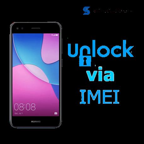 Liberar / Desbloquear Huawei G Elite Plus AT&T MX ( IUSACELL - NEXTEL) por IMEI