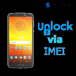 Liberar / Desbloquear Moto E5 / E5 Play AT&T MX ( IUSACELL - NEXTEL) por IMEI