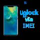 Liberar / Desbloquear Huawei Mate 20 / Mate 20 Pro / Mate 20 Lite AT&T MX ( IUSACELL - NEXTEL) por IMEI