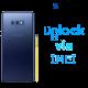 Liberar / Desbloquear Samsung Galaxy Note 9 Plus AT&T MX ( IUSACELL - NEXTEL) por IMEI