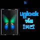 Liberar / Desbloquear Samsung Galaxy Fold AT&T MX ( IUSACELL - NEXTEL) por IMEI
