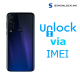 Liberar / Desbloquear Moto G8 Plus AT&T MX ( IUSACELL - NEXTEL) por IMEI