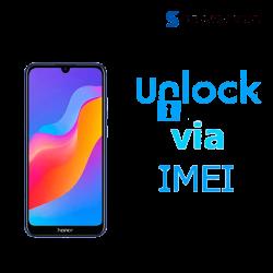 Liberar / Desbloquear Honor 8A AT&T MX ( IUSACELL - NEXTEL) por IMEI
