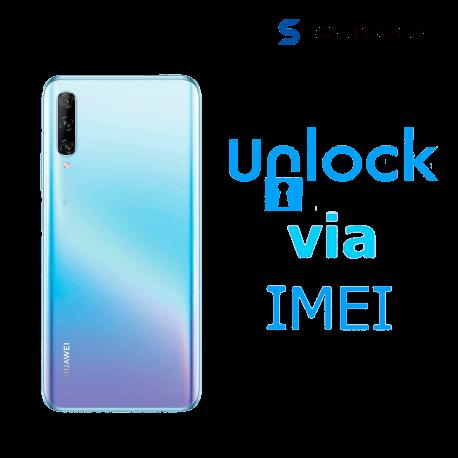 Liberar / Desbloquear Huawei Y9s AT&T MX - Unefon por IMEI