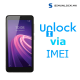 Liberar / Desbloquear ZTE Blade A3 Lite AT&T MX - Unefon por IMEI