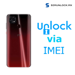 Liberar / Desbloquear ZTE Blade V2020 Vita AT&T MX - Unefon por IMEI
