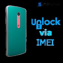 Liberar / Desbloquear Motorola X Play AT&T MX ( Iusacell - Nextel ) por IMEI