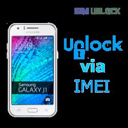 Liberar / Desbloquear Samsung J1 AT&T MX ( Iusacell - Nextel ) por IMEI