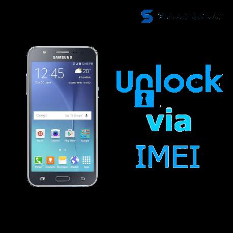 Liberar / Desbloquear Samsung J5 AT&T MX ( Iusacell - Nextel ) por IMEI